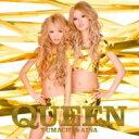 ゆまち & 愛奈 / Queen 【CD】