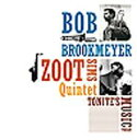 Artist Name: Z - Zoot Sims / Bob Brookmeyer / Tonites Music Today / Whooeeee 輸入盤 【CD】