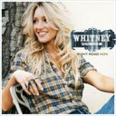 Whitney Duncan / Right Road Now 輸入盤 【CD】