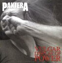 Pantera パンテラ / Vulgar Display Of Power 【LP】