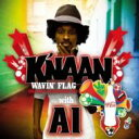Artist Name: K - K'naan / Wavin' Flag - Coca Cola(R) Celebration Mix 〜世界に一つの旗 【CD Maxi】