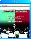 【送料無料】 Brahms ブラームス / ブラームス:交響曲第2番、ショスタコーヴィチ:交響曲第5番 小澤征爾&サイトウ・キネン・オーケ..