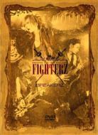 """【送料無料】 BREAKERZ <strong>ブレイカーズ</strong> / BREAKERZ LIVE TOUR 2009〜2010 """"FIGHTERZ"""" 【DVD】"""