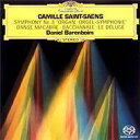 Composer: Sa Line - 【送料無料】 Saint-Saens サン=サーンス / 交響曲第3番『オルガン付き』、バッカナール、死の舞踏、他 バレンボイム&シカゴ響、パリ管(シングルレイヤー)(限定盤) 【SACD】