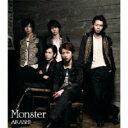 嵐 / Monster 【通常盤】 【CD Maxi】