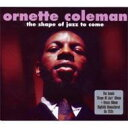藝人名: O - Ornette Coleman オーネットコールマン / Shape Of Jazz To Come 輸入盤 【CD】