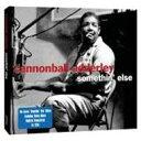 Cannonball Adderley キャノンボールアダレイ / Somethin' Else 輸入盤 【CD】