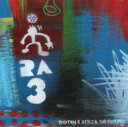 R & A〜rhythm & Africa For Football Vol.3 【CD】
