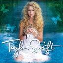 艺人名: T - 【送料無料】 Taylor Swift テイラースウィフト / Taylor Swift 【CD】