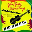 Artist Name: J - 【送料無料】 John Hicks ジョンヒックス / John Hicks Trio Plus Strings 輸入盤 【CD】