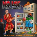 No Use For A Name ノーユーズフォーアネーム / Leche Con Carne 【LP】