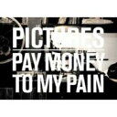 Pay Money To My Pain (P.T.P) ペイマネートゥーマイペイン / PICTURES 【DVD】