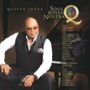 Quincy Jones クインシージョーンズ / Q: Soul Bossa Nostra 輸入盤 【CD】