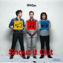 Hanson / Shout It Out 輸入盤 【CD】