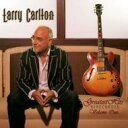 【送料無料】 Larry Carlton ラリーカールトン / Greatest Hits Rerecorded Vol.1 輸入盤 【CD】