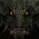 Artist Name: K - 【送料無料】 Keep Of Kalessin キープオブカレッシン / Reptilian 輸入盤 【CD】