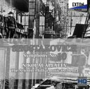交響曲 - 【送料無料】 Shostakovich ショスタコービチ / 交響曲第10番 アレクセーエフ&アーネム・フィル 【SACD】