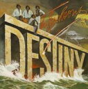 艺人名: J - Jacksons ジャクソンズ / Destiny 【CD】