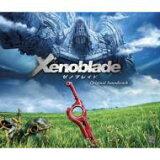 【】Xenoblade Original Soundtrack 【CD】[【】 Xenoblade Original Soundtrack 【CD】]