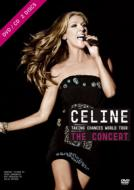 Celine Dion セリーヌディオン / Taking Chances World Tour Concert 【DVD】