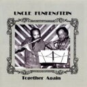 Artist Name: U - Uncle Funkenstein / Together Again 【CD】