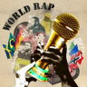 World Rap 【CD】