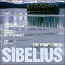 Composer: Sa Line - 【送料無料】 Sibelius シベリウス / 交響曲全集 ロジェストヴェンスキー&モスクワ放送響(3CD) 輸入盤 【CD】