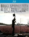 Bruce Springsteen ブルーススプリングスティーン / London Calling: Live In Hyde Park 【BLU-RAY DISC】