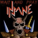 Insane / Wait & Pray 輸入盤 【CD】