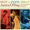 Artist Name: A - 【送料無料】 Anita O'day アニタオデイ / Sings Buddy Bregman  & Jimmy Giuffre Arrangements Hot & Cool Hea 輸入盤 【CD】