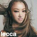 【送料無料】 lecca レッカ / パワーバタフライ 【初回限定盤】 【CD】