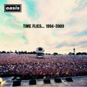 Oasis オアシス / Time Flies... 1994-2009 輸入盤 【CD】