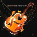Artist Name: L - Lee Ritenour リーリトナー / Six String Theory 輸入盤 【CD】