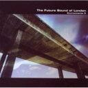 Artist Name: F - Future Sound Of London フューチャーサウンドオブロンドン / Environments 3 輸入盤 【CD】