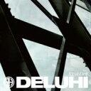 DELUHI デルヒ / Frontier 【初回限定盤】 【CD Maxi】