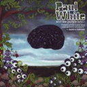 藝人名: P - Paul White / Paul White & The Purple Brain 輸入盤 【CD】
