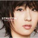 【送料無料】 纐纈歩美 (こうけつあゆみ) / Struttin' 【CD】