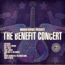 藝人名: W - 【送料無料】 Warren Haynes / Benefit Concert 4 輸入盤 【CD】