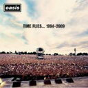 Artist Name: O - Oasis オアシス / Time Flies... 1994-2009 輸入盤 【CD】