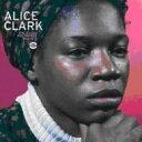 艺人名: A - Alice Clark アリスクラーク / Studio Recordings 1968-72 輸入盤 【CD】