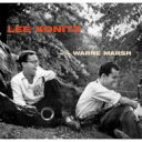 艺人名: L - Lee Konitz / Warne Marsh / Lee Konitz With Warne Marsh 輸入盤 【CD】