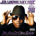 艺人名: B - 【送料無料】 Big Boi / Sir Luscious Left Foot: The Son Of Chico Dusty 輸入盤 【CD】