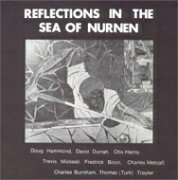Doug Hammond ダグハモンド / Reflections In The Sea Of Nurnen 【LP】