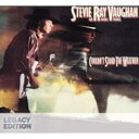 Stevie Ray Vaughan スティービーレイボーン / Couldn't Stand The Weather: Legacy Edition 輸入盤 【CD】