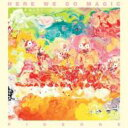 艺人名: H - Here We Go Magic / Pigeons 【CD】