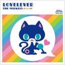 THE MILKEES / LOVELEVER 【CD】