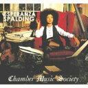 Esperanza Spalding エスペランザスパルディング / Chamber Music Society 【CD】