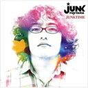 Junk Fujiyama ジャンクフジヤマ / JUNKTIME 【CD】