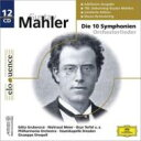 【送料無料】 Mahler マーラー / 交響曲全集(第1番〜第10番『アダージョ』、大地の歌) シノーポリ&フィルハーモニア管、シュターツ..