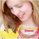 Artist Name: S - 【送料無料】 Simone & Her Hawaiian Jazz Band / Aroma Hawaii 【CD】
